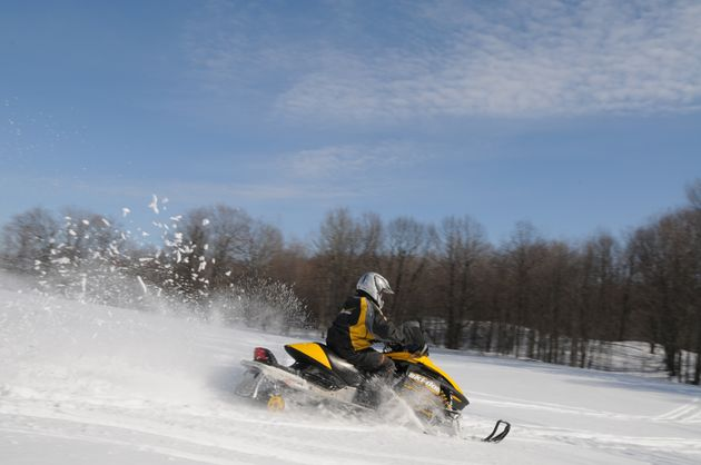 Winter Sports Everyone Needs To Try At Least