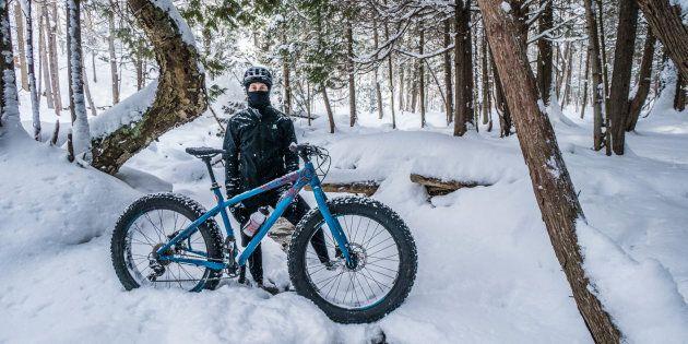 The Best Fat Bike Trails In