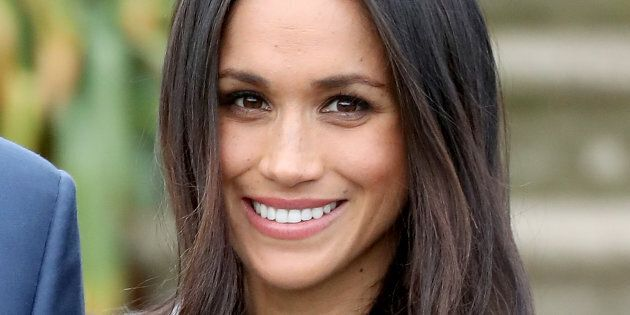 Meghan Markle Has Been An Advocate For Women Since She Was A