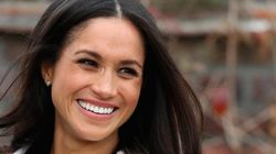 Why Meghan Markle Won't Be 'Princess Meghan' After Marrying Prince