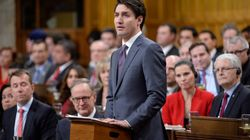Trudeau Apologizes For Government 'Witch Hunt' Against LGBTQ2