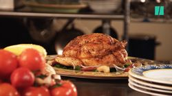 The Secret Significance Behind Roasted Chicken And The