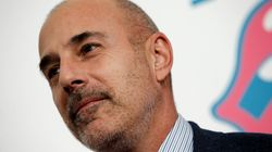 NBC's Matt Lauer Fired For 'Inappropriate Sexual