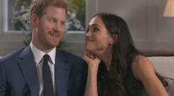 Meghan Markle And Prince Harry Are Too Adorable In New Video