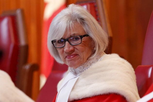 Justice Beverley McLachlin McLachlin is stepping down after 28 years on the court, including almost 18...