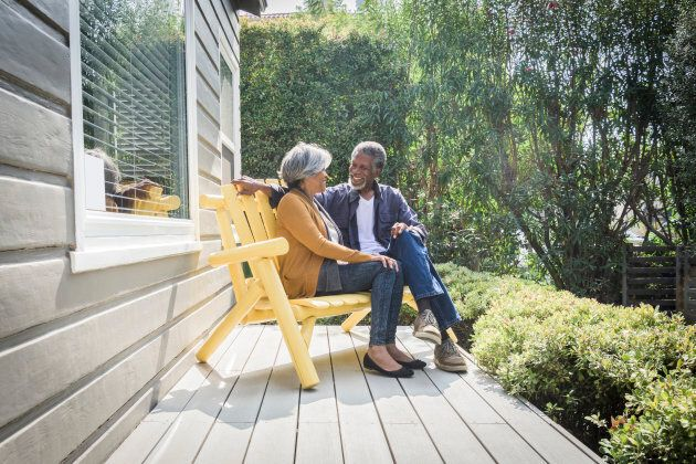 Older Canadians Are Forgoing Retirement, Says