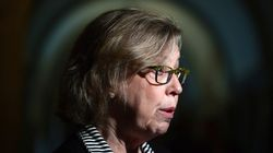 Elizabeth May Takes On 'Cynics' Who Think Canada Has Apologized