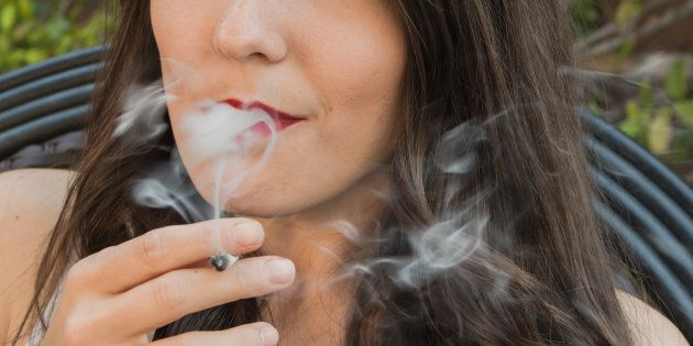Moms Who Use Marijuana To Unwind Say It's An Effective Coping