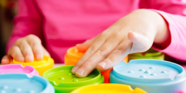The Best Sensory Toys For Children With Autism And ADHD This
