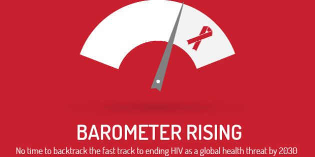 In The Fight Against HIV, Women Still Face Many