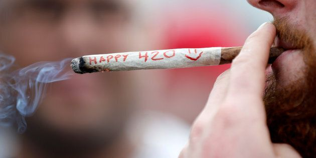 Second-Hand Marijuana Smoke Could Make You Fail Drug Test