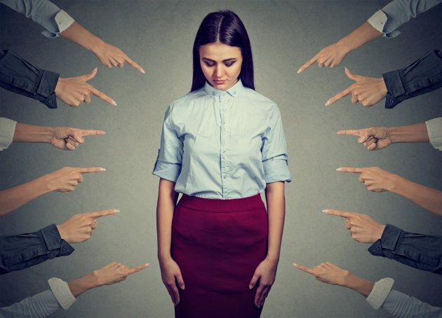 Are You a Judgmental Communicator? Here's How To Fix