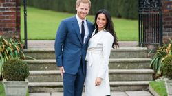 Prince Harry And Meghan Markle's Wedding Date Is Actually