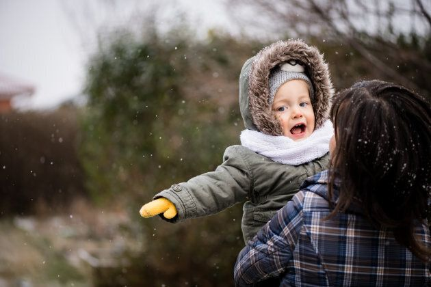 Winter And Car Seats: How To Keep Your Child Warm And