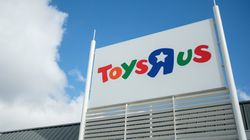 Security Guard Fired After Pulling Out Knife In Winnipeg Toys 'R'