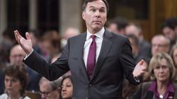 Bill Morneau Is Another CEO Who Shouldn't Be In