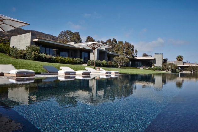 Daryl Katz, Canadian Billionaire, Buys L.A.'s Most Expensive Home