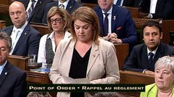 Liberal Says Tory MP Made 'Humiliating' Remarks Of Sexual