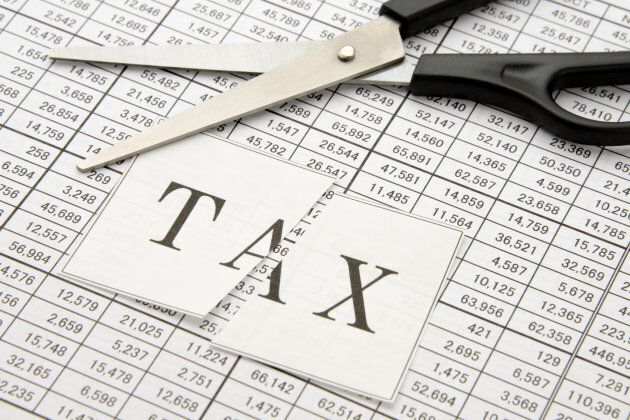 Cutting Income Tax Is The Truly Moral Thing To