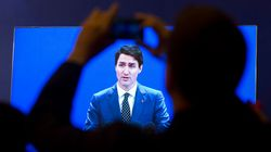 Trudeau Delivers Dire Trade Message To Chinese Business