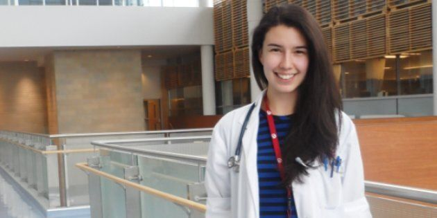 Canada's 1st Inuk Heart Surgeon Hopes More Inuit Kids Will Pursue Their