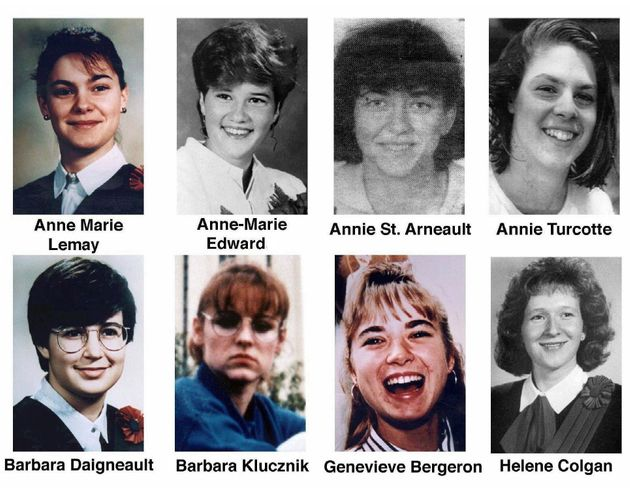 Montreal Massacre Anniversary: Facts About The 14 Women Who Were Killed At École