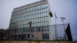 Brain Abnormalities Found in Victims of Suspected Cuba Embassy