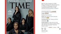 Time's 2017 Person Of The Year Proves Society Needs To Change Rape