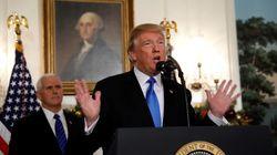 NDP Pushes Liberals To Condemn Trump's Jerusalem