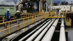 Desjardins Group Lifts Ban On Pipeline