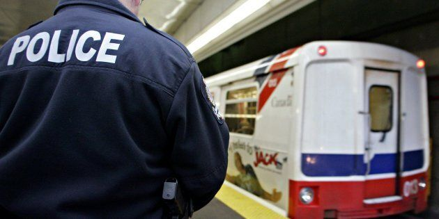 Vancouver transit police have arrested and charged a man in an alleged hate-motivated attack on a Muslim