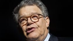 Al Franken To Resign From U.S. Senate Following Groping