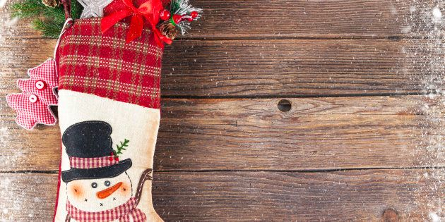 These Stocking Stuffers That Are $20 And Under Prove 'Cheap' Can Be