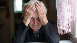 Elderly Neglect Is Legitimized By Canada's Health Care