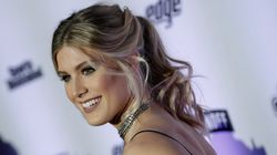 Eugenie Bouchard Reunites For 2nd Date With Twitter