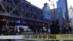 Suspect Identified After 'Terror-Related' Attack Rocks New York City