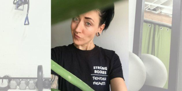 Canada's 1st LGBTQ-Only Gym Fills An 'Obvious Need' For A Safe