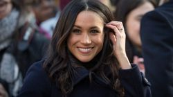 This Is How Meghan Markle Will Spend Her 1st Christmas With The Royal