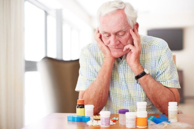 We're Not Doing Enough To Ensure Prescription Medication Is