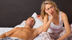 Men Aren't Good Enough In Bed, And Women Should Speak