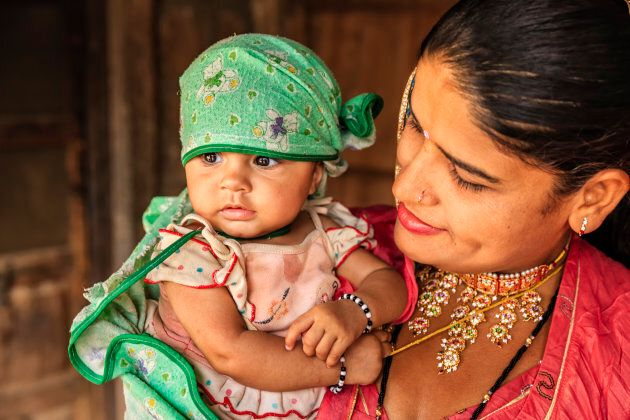 The Superstitions Cultures Have About Babies Are Unique In Their Own