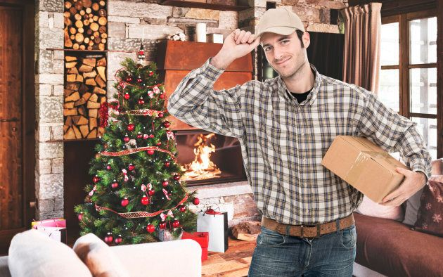 Here's How To Get The Perfect Holiday Gift For Everyone In Your