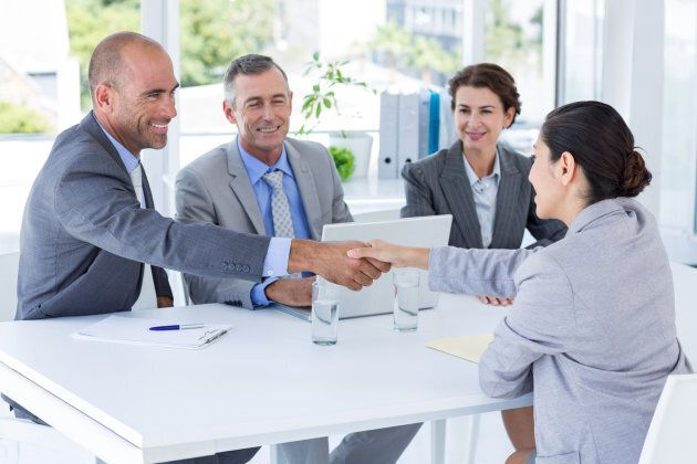 How To Ace A Panel Interview And Get Your Dream