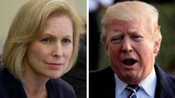 Trump Implies Female Senator Would Trade Sex For Campaign