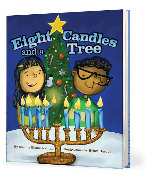 These Books For Kids Celebrate Christmas And