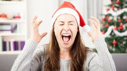 Five Ways To Prevent Holiday Stress And