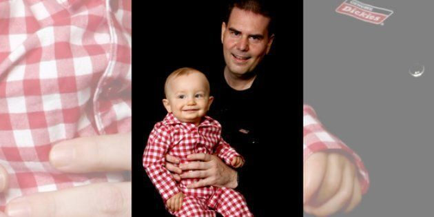 A Canadian Single Dad Is Suing His Japanese Employer For Paternity
