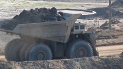 Massive Oilsands Mine Up And Running Ahead Of