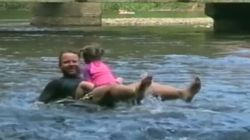 17 Times Dad Reflexes Saved The