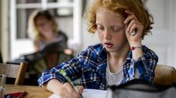 More Canadian Parents Choose To Home-School,